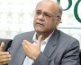 Chairman PCB, Najam Sethi press conference at National Stadium Karachi (Audio)