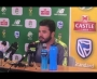 3rd Test : Azhar Ali Pre match Press Conference at Johannesburg