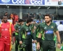 Sell out crowd for first T20I at Gaddafi as Pakistan win against spirited Zimbabwe