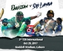 Pakistan versus Sri Lanka - 3rd T20I Ticketing Information