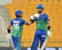Shahnawaz, Rizwan and Sohaib star in Sultans' clinical win over Zalmi