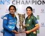 Pakistan Women vs Sri Lanka Women in UAE 2014/15