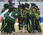 Pakistan Women's Team for series against Sri Lanka named