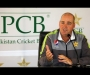 Pakistan team Head Coach Mickey Arthur press conference at GSL