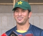 Yasir Shah Media talk at Gaddafi Stadium Lahore (Video)
