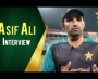 Asif Ali Interview at National Stadium Karachi