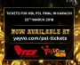 HBL PSL 2018 Tickets for the Final Match in Karachi