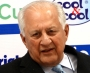 Chairman PCB Mr. Shaharyar M. Khan media talk at National Stadium, Karachi (Audio)