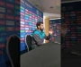 Mohammed Hafeez press conference in Cardiff ahead of match against Sri Lanka