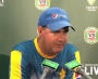 Mickey Arthur press conference at Adelaide Oval (Audio)