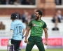 Hasan Ali gets on Lord's honours board but England let off the hook