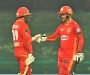 Munro, Usman guide United to crushing 10-wicket win