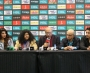 HBL Pakistan Super League (PSL) Artist Press Conference