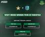 West Indies Women to play three ODIs in Karachi