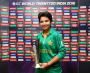 ICC WT20I Rankings - Anam Amin breaks into top five