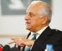 Media Talk: Chairman PCB at Gaddafi Stadium, Lahore (Audio)