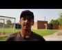Pakistan U19 batsman Saim Ayub interview at Gaddafi Stadium Lahore
