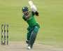 Babar's brilliance takes Pakistan 1-0 up