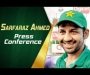 Sarfraz Ahmed Press Conference after Lord's Test