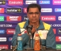 ICC WT20 - NZvPAK Post-Match Press Conference: Waqar Younis at Punjab Cricket Association Ground, Mohali