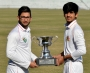 Defending Champions Sindh to take on Northern in National U19 Three-Day Tournament final