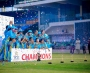 PCB Dynamites steam roll Challengers to claim Triangular title