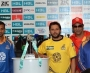 HBL Pakistan Super League launches The Shooting Star
