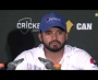 Azhar Ali press conference after day one of Gabba Test