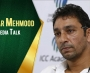 Azhar Mehmood media talk in Nelson