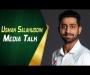 Usman Salahuddin Media Talk at Leicestershire