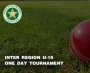 ROUND NINE OF INTER REGION U-19 ONE DAY TOURNAMENT 2018-19