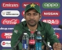 Pakistan Captain Sarfaraz Ahmed post-match press conference at Manchester