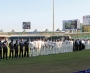 Team Pakistan, Black Caps jointly pay tribute to Phil Hughes