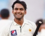 Mohammad Hafeez media talk (audio)