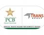 PCB and TransGroup International to partner for domestic cricket season 2021-22
