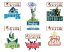 Teams for Cool & Cool presents Haier Pentangular Cup One day tournament 2014-2015