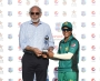 Sidra, Nida and Diana star in Pakistan win