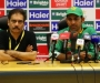 Sarfraz Ahmed press conference after 1st T20I at Dubai International Cricket Stadium