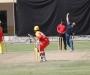 Omair and Saad half-centuries lead Sindh to second victory
