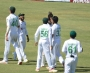 Pakistan a wicket away from series win after Hasan, Nauman five-fers