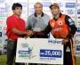 Umer Akmal steers Lahore Lions to semi-final