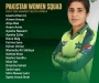 Pakistan women's T20I series against South Africa begins on Friday