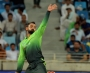 Bowling action review committee for Mohammad Hafeez