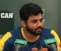 Azhar Ali press conference at Adelaide Oval (Audio)