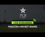 Pakistan women's team captain Bismah Maroof Press Conference At NSK