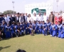 11th Mohtarma Fatima Jinnah National Women Cricket Championship 2016