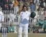 Abid Ali creates history as Rawalpindi Test ends in draw