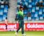 ICC Media Release: De Villiers, Hasan Ali move up to top of ODI rankings