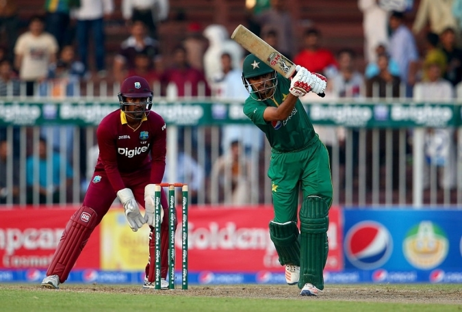 Pakistan to play 5 T20Is and 2 Tests on tour of the West Indies
