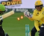 HBL PSL 2017 - Match Number 16: Zalmi seal play-offs berth with comfortable win over Qalandars